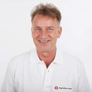 Dr. med. Hans-Martin Puchert